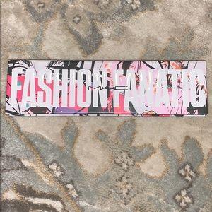 MAC Fashion Fanatic Eyeshadow Palette
